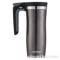 Contigo 16 oz. Autoseal Vacuum-Insulated Stainless Steel Handled Travel Mug 568886695