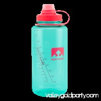 Nathan BigShot Hydration Bottle - 34 OZ