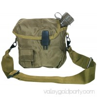 Olive Drab - Military GI Style 2 Quart Bladder Canteen Cover