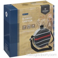 Stansport 290 Canteen - 4 Qt - With Blanket Cover 552126079