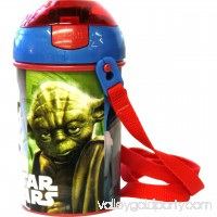 Star Wars 450ml Pop-Up Canteen