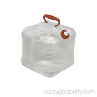 Reliance Fold-A-Carrier Collapsible Water Container, 5 gal 553656971