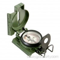 Cammenga Official U.S. Military Tritium Lensatic Compass   554396120
