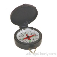Coleman Pocket Compass With Plastic Case   552469526