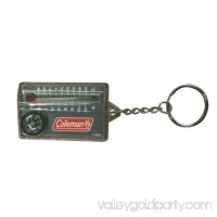Coleman Thermometer/Compass Zipper Pull   553728350
