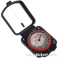 Stansport Deluxe Multi Function Compass with Mirror   570415214