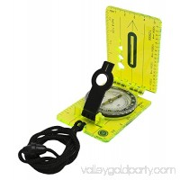 Ultimate Survival Tools 20-12134 Compass [hi Vis Lensatic Map]