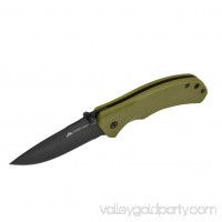 Ozark Trail Green Knife 564792498