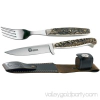 Boker Arbolito Knife and Fork Set   563271560