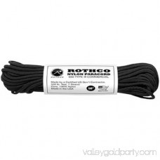 Rothco 100 550 lb Type III Commercial Paracord 554202764