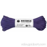 Rothco 100 550 lb Type III Commercial Paracord   554202776