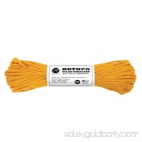 Rothco 100 550 lb Type III Commercial Paracord   554202787