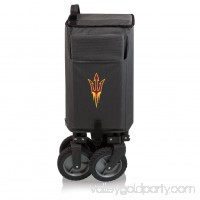 Arizona State Adventure Wagon (Dk Grey/Black)