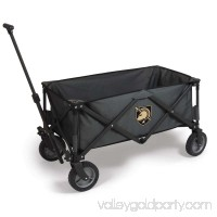 Army Adventure Wagon (Dk Grey/Black)