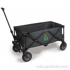 Marshall Adventure Wagon (Dk Grey/Black)