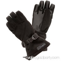 Snugpak Geothermal Gloves Black   553813847