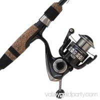 Fenwick Pflueger Nighthawk Spinning Reel and Fishing Rod Combo   565483059