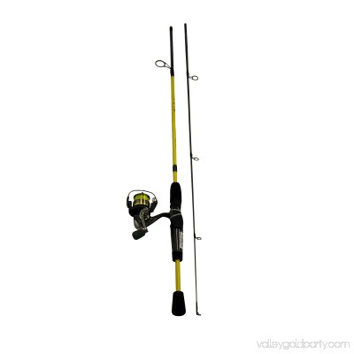 Lews Fishing Mr Crappie Slab Shaker Combo SS7556-2 563197627
