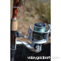 Mitchell Avocet RZT Spinning Reel and Fishing Rod Combo   553754790