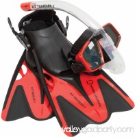 National Geographic Snorkeler Fit Traveler2 Combo 554727742