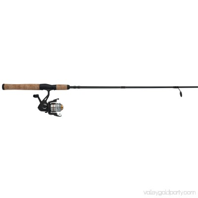 Shakespeare Crusader Spinning Combo 554867114