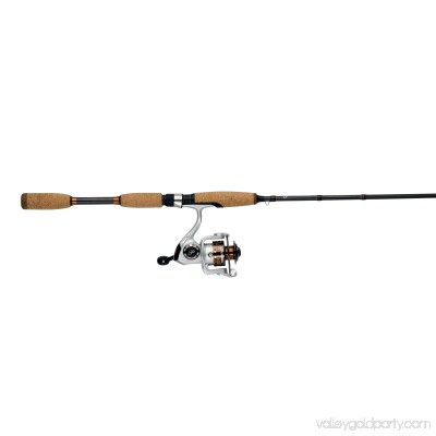 Pflueger Monarch Spinning Reel and Fishing Rod Combo 563073087