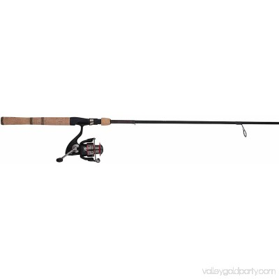 Shakespeare Ugly Stik Elite Spinning Reel and Fishing Rod Combo 553755227
