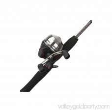 Shakespeare Ugly Stik GX2 Spincast Reel and Fishing Rod Combo 552075806