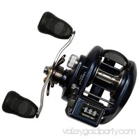 Daiwa Lexa Line LC300 Counter Reel 6.3:1 Gear Ratio, 7 Bearings, 22 lb Max Drag, Right Hand   556375005