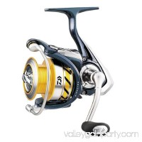 Daiwa Regal Airbail Spinning Reel 5.6:1 Gear Ratio, 9 Bearings, Ambidextrous, Boxed   570250774