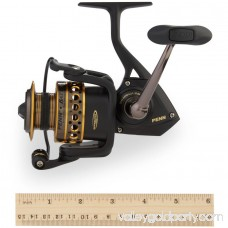 Penn Battle II Spinning Fishing Reel 553755313