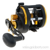 Penn Squall Level Wind Conventional Reel   552788993