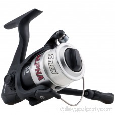 Shakespeare Alpha Spinning Reel, Clam Packaged 555725862