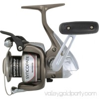 "Shimano Syncopate Spinning Reel 4000 Reel Size, 5.2:1 Gear Ratio, 32"" Retrieve Rate, Ambidextrous, Boxed   000998974"