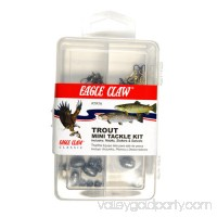 Eagle Claw Trout Fishing Kit   550677658
