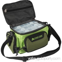 Ozark Trail Soft-Sided Tackle Bag, Green 556395207