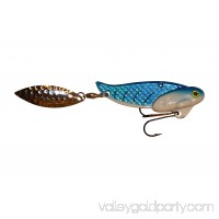 Blitz Lures, Blitz FireTail, Copper Prizm   553218956