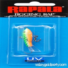 Rapala Jigging Rap, 5/16 oz 552391173