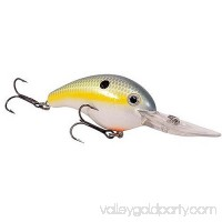 "Strike King Lures Pro-Model Series 5XD Crankbait, 2 3/4"" Body Length, Sexy Shad, Per 1   990922"