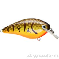 Strike King's KVD HC Square Bill Silent Crankbait   556237590