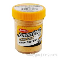 Berkley PowerBait Glitter Trout Fishing Soft Bait 553146299