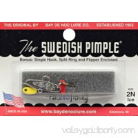 Bay de Noc Swedish Pimple, 1/10 oz 552712465