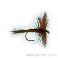 Jackson Cardinal Flies March Brown 550502440