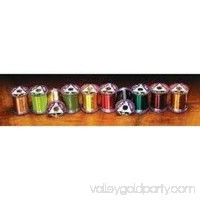 UTC Ultra Wire Brassie Assorted Colors - Fly Tying