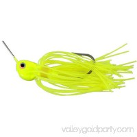 Strike King's Potbelly Spinner Bait   556271712