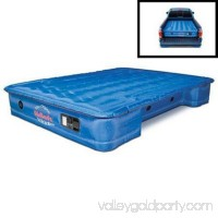 "2019 ""AirBedz"" The Original Truck Bed Air Mattress, PPI-103, Blue, Inflated dimentions 73""x55""x12""   001055131"