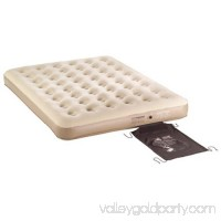 Coleman Queen Wrap 'N' Roll Air Bed 551691227