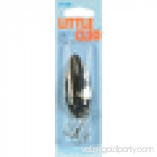 Acme .75 oz Little Cleo Fishing Lure, Copper 555612558