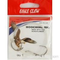 Eagle Claw Salmon Fixed Mooching Rig, 1/0-2/0 555954056