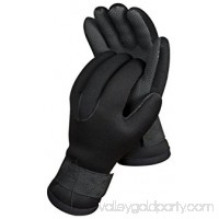 Celsius Fleece Lined Deluxe Gloves, Large   556793119